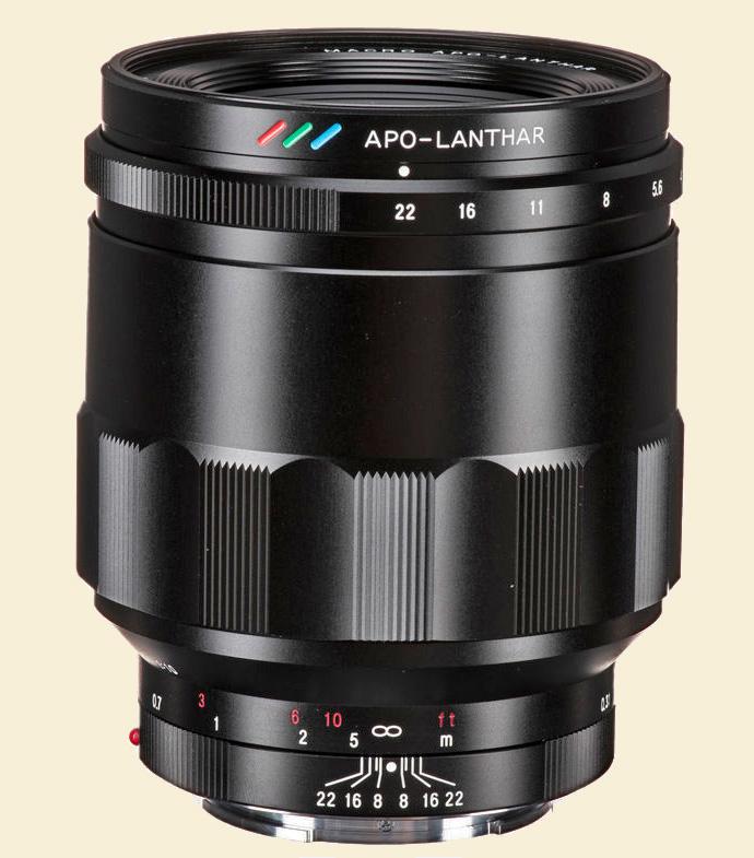 Apo-lanthar 65mm