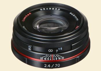 Pentax 70mm