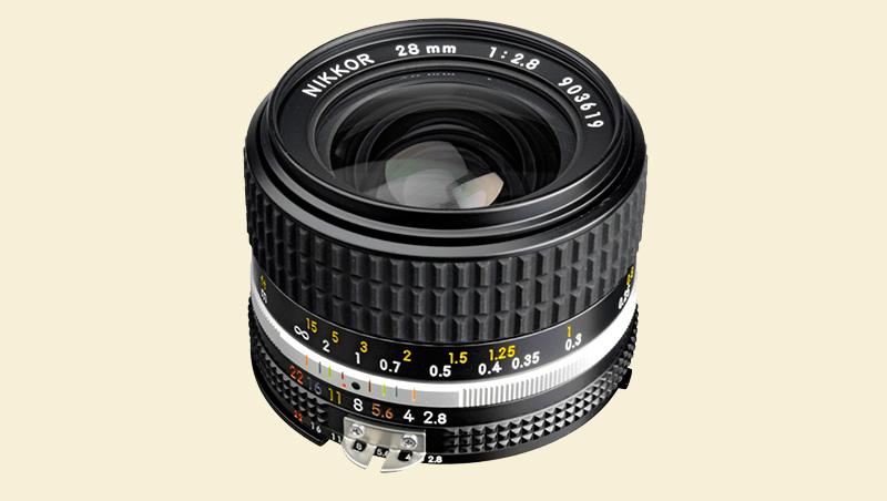 Nikon28mmais