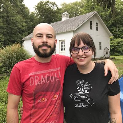 Xander and Alyssa