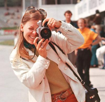 Jutta Fausel-Ward