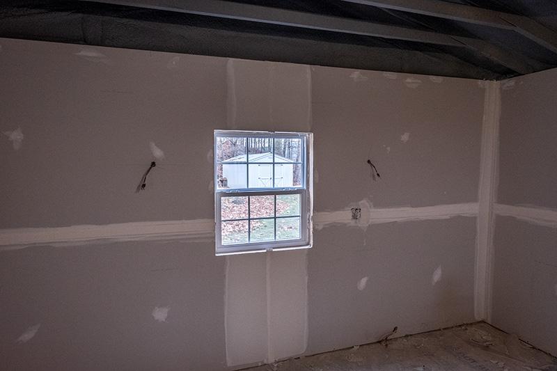 Drywall-fuji