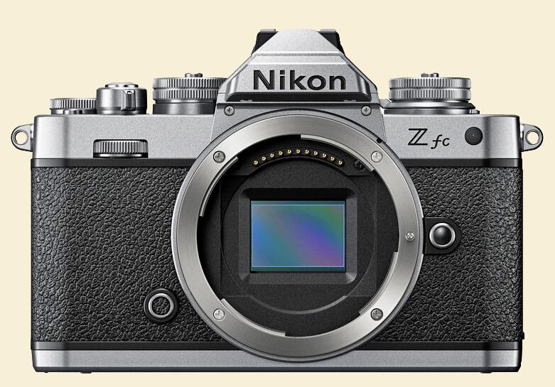 Nikon Z fc-1