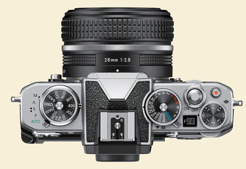 Nikon z fc-6