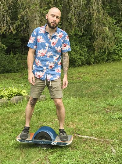Xander on Onewheel-small