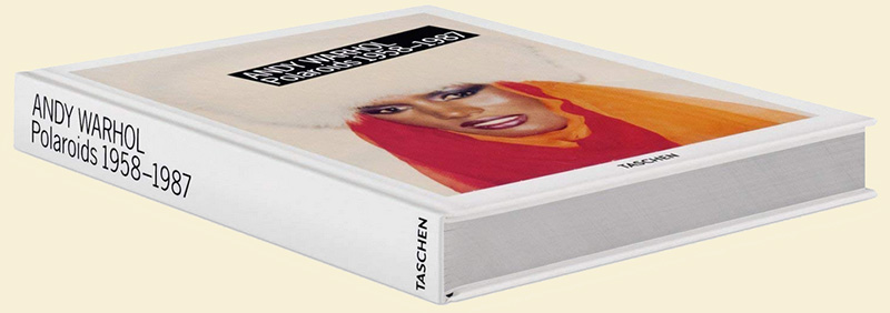 Warhold book