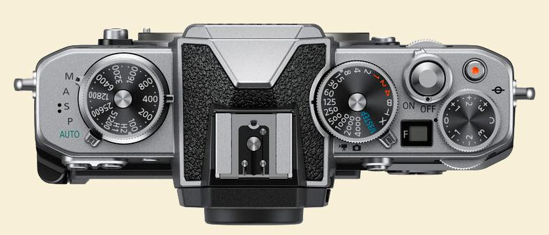 Nikon Z fc-2