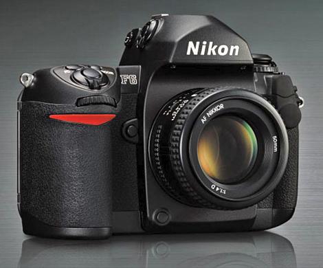 Nikonf6