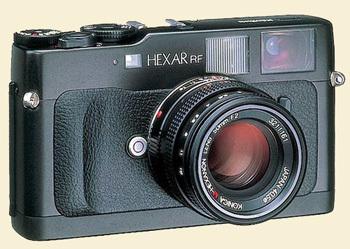 Hexarrf