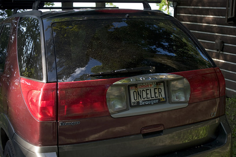 Onceler