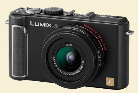 Panasoniclx3