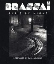 Brassaicover