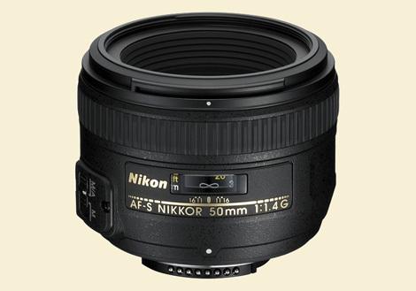 Nikkor50mmf14g_front