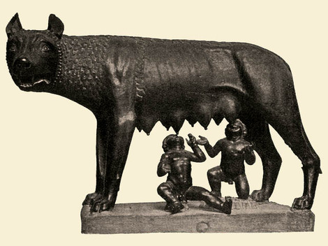 Shewolf_suckles_romulus_and_remus